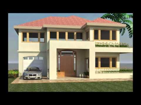 Mandeville-Jamaica-Architect : Jamaica-Real-Estate ; Necca Constructions
