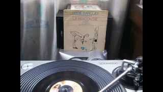 Eddie Barclay et son orchestre  Michelle  1966
