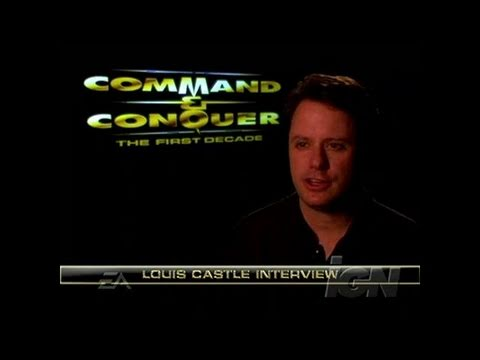 Command & Conquer: The First Decade PC Games Trailer -