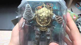 Bioshock Limited Edition unboxing