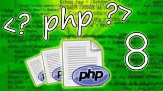 Tutorial PHP basico - 8 - Como integrar PHP dentro de HTML