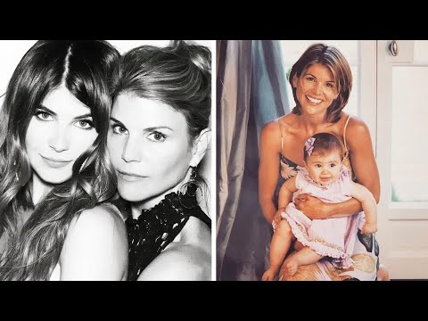 Olivia Jade and Bella Are Back on Instagram For This ONE Reason! thumbnail