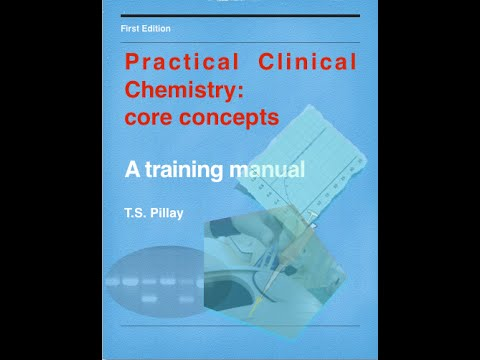 Practical clinical chemistry book demo