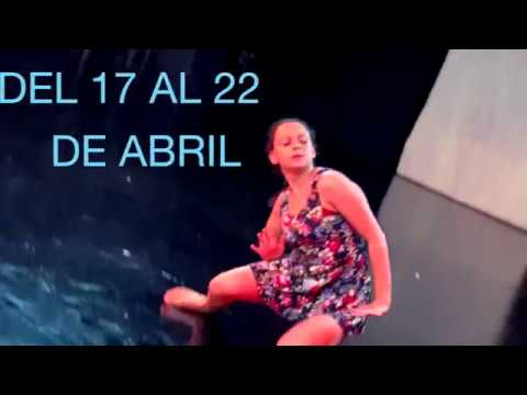 Jornadas de danza Independiente  Mariana de Jesús