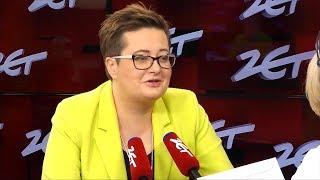 Katarzyna Lubnauer: Część propozycji składanych przez PiS samorządowcom to korupcja polityczna