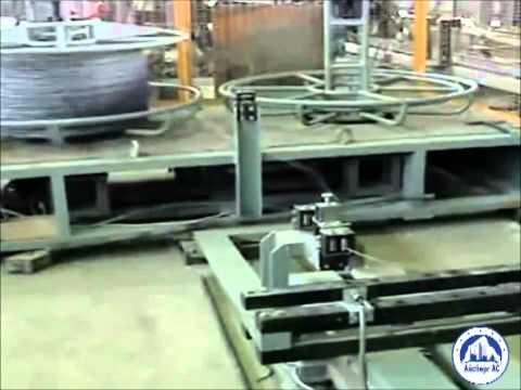Производство балки сварной, швеллера и уголка гнутого, сетки сварной арматурной, сетки рабици