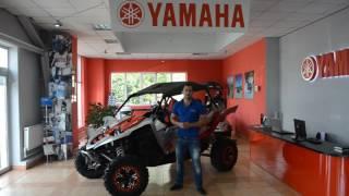Промо ролик Yamaha YXZ1000R 2016(, 2016-08-03T13:07:28.000Z)