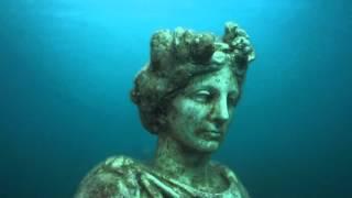 23/06/2016 Immersione Baia Archeologica subacquea Napoli