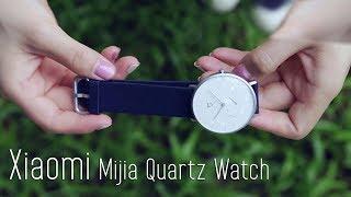 Xiaomi Mijia Quartz Watch ⌚ | Overview
