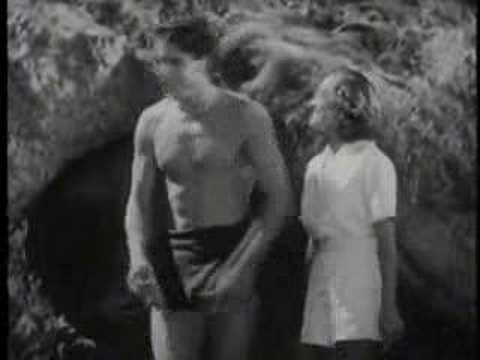 Montage Tarzan S Revenge 1938 Youtube
