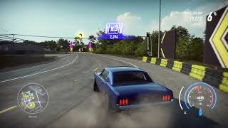 Need For Speed Heat - All Drift Side Missions [Hard Difficulty]