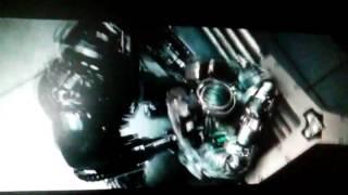 """Клип на фильм """"Живая сталь"""". Атом против Зевса."""