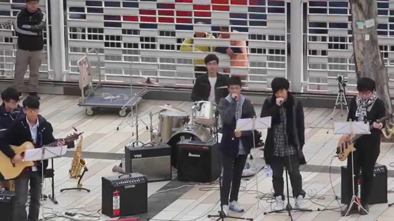 2014沙田IVE Info Day (早上) [1C Group1] - YouTube