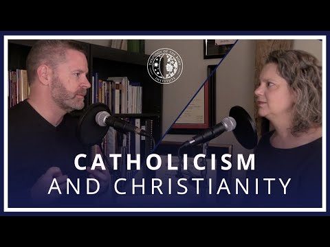 Key Differences Between Catholicism and Protestantism