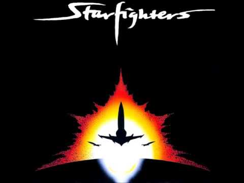 Starfighters - Starfighters (Full Release)