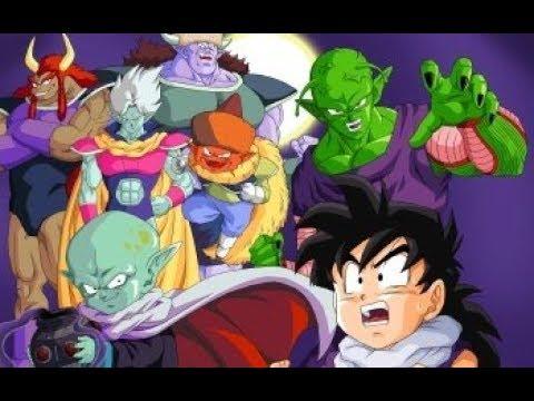 Dragon Ball Z Garlic Jr Saga Power Levels Youtube Saga was alright in that category. youtube