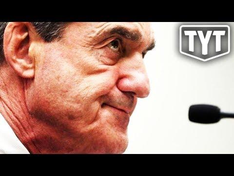 Mueller Bombshells Just Duds?