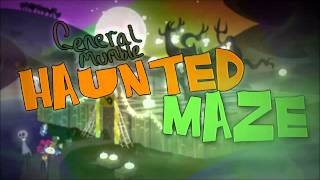 General Mumble - Haunted Maze