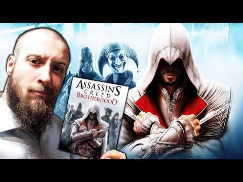 Assassin's Creed: Brotherhood - Powrót Ezio Auditore! thumbnail