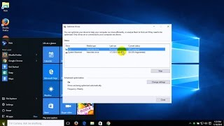 How to defrag Windows 10 - How To defrag your Hard Drive - FASTER Laptop! - Free & Easy