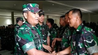 Video Intip Pangdam XVI Hasanuddin saat Kunjungi Lokasi TMMD di Bira download MP3, 3GP, MP4, WEBM, AVI, FLV Oktober 2018