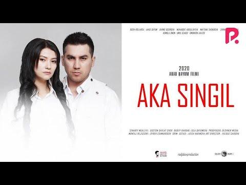 Aka singil (o'zbek film) | Ака сингил (узбекфильм) 2020 - Ruslar.Biz