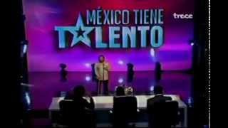 mexico tiene talento, ximena sariñana llora con esta increible voz