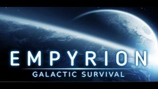 Empyrion Galactic Survival  - Tutorial/Let's Play - Episode 14 - Abandoned Mine Alien Core!!