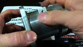 Bersa-Tools.ru: Комплект для удаления EGR (AGR) BMW M57 M57N M47 M47N