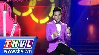 THVL | Tình Bolero - Tình ca muôn thuở: Quốc Thiên - Chợt như năm 18
