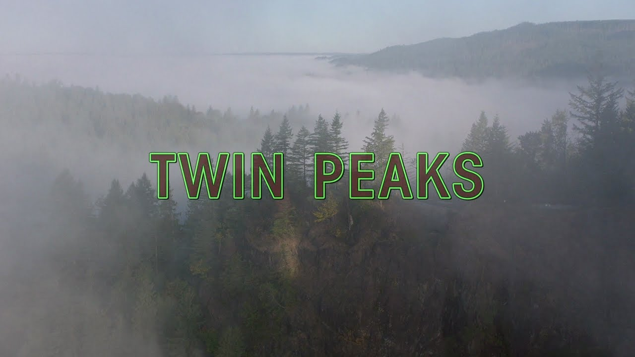 Twin Peaks Finale: A Theory of Cooper, Laura, Diane, and Judy