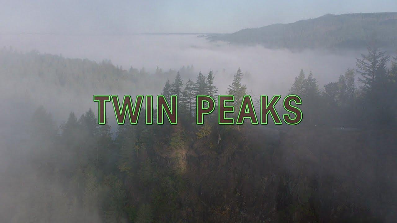Don 2 Hd Wallpaper 1080p Twin Peaks Season 3 Intro 1080p Hd Youtube