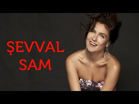 Şevval Sam - O Vay Ben Ağlarum [ Karadeniz © 2008 Kalan Müzik ]