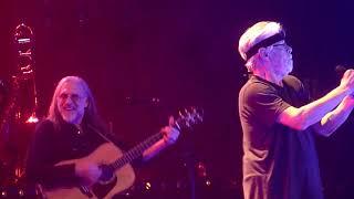 """Bob Seger """"The Fire Inside"""" SaInt Paul,Mn 12/12/18 HD"""