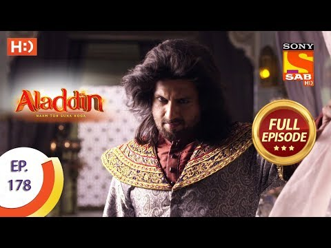 Aladdin - Ep 178 - Full Episode - 22nd April, 2019