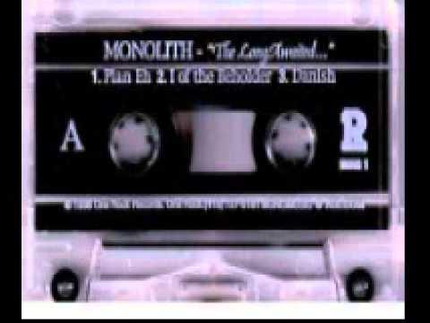 Monolith- I Of The Beholder
