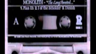 Monolith- I Of The Beholder
