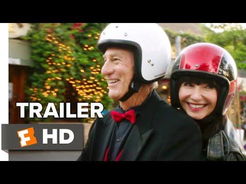 Book Club 2018 Movie Hd Trailer