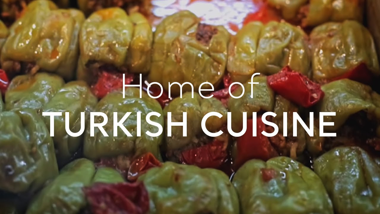 Go Turkey - Home of TURKISH CUISINE
