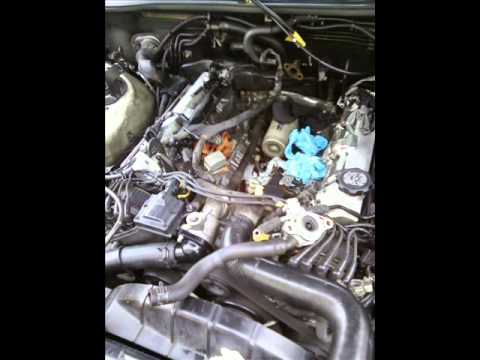 hqdefault lexus ls400 starter replacement youtube 91 Lexus LS400 Slammed at mifinder.co
