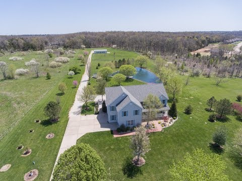 528 Grandview Farms Drive, Union, MO