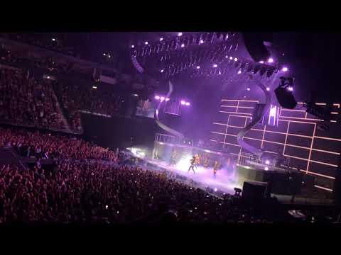 BRITNEY SPEARS | Work B**ch / Intro [Live...