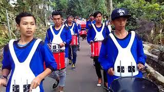 Download lagu kidung wahyu kolosebo Marching band MP3
