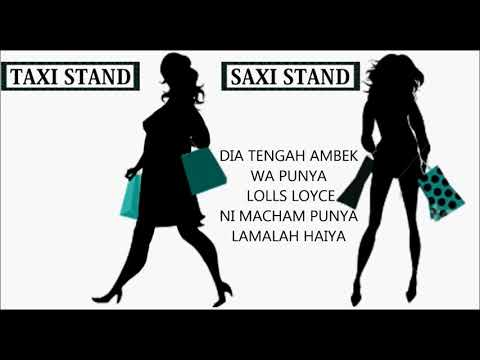 SAXI STAND VIDEO