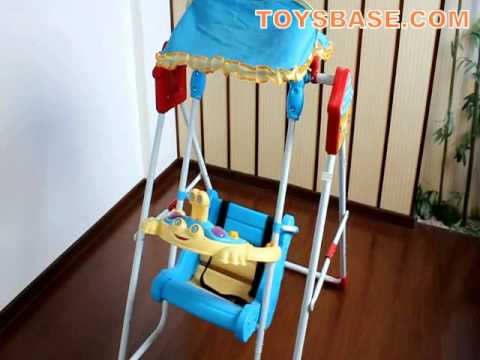 Baby Chair Swinging Model No Ts Bs 16 Ergonomic Neutral Posture Wholesale Swing China Manufacturers Suppliers Exporter Factory Zzz127464