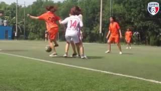Bình Luận Fun   Chết cười với trận bóng đá nữ kinh điển nhất quả đất (Phần 3)