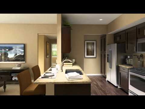 Ocean Air by MBK Rental Living, Torrey Hills, CA - Plan 2 Virtual Tour