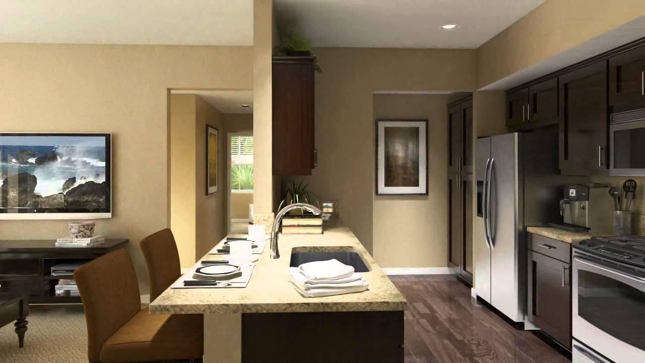 Ocean Air by MBK Rental Living, Torrey Hills, CA - Plan 2 Virtual ...