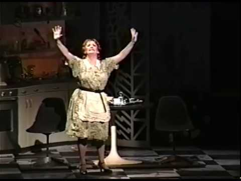 Whatever Happened To Baby Jane? The Musical Millicent Martin