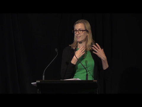 Collins & Co Not-For-Profit Conference 2016 - Michelle Taylor (Topic 1)
